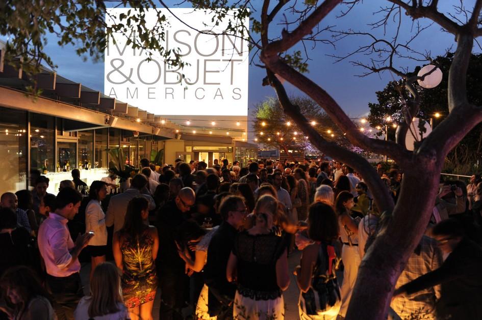 Design News Maison&Objet is in Miami Beach (4)