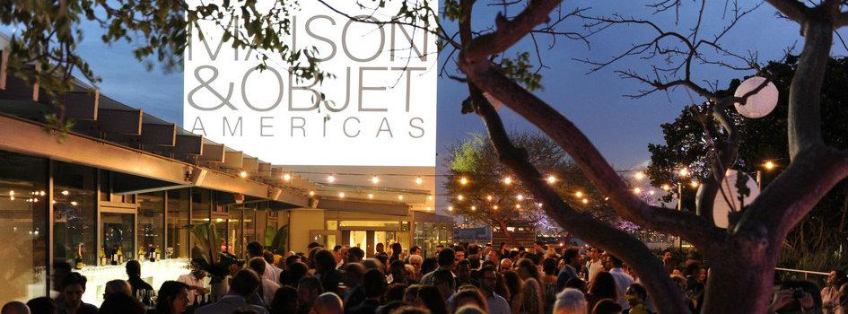 Design News Maison&Objet is in Miami Beach (5)