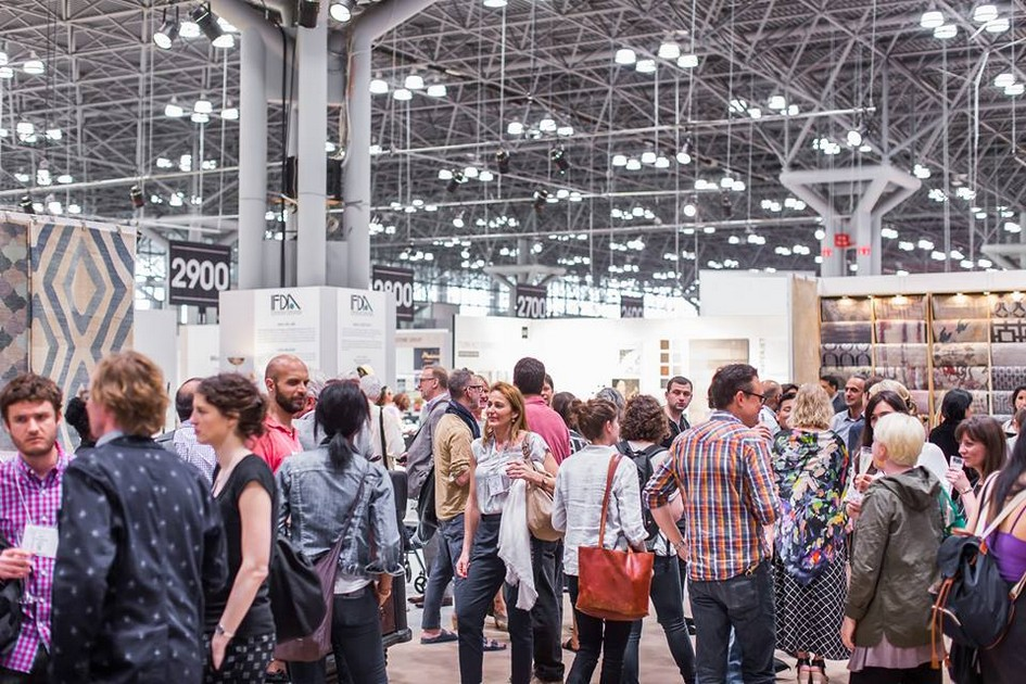 Design News Why Attend ICFF 2016 (1)