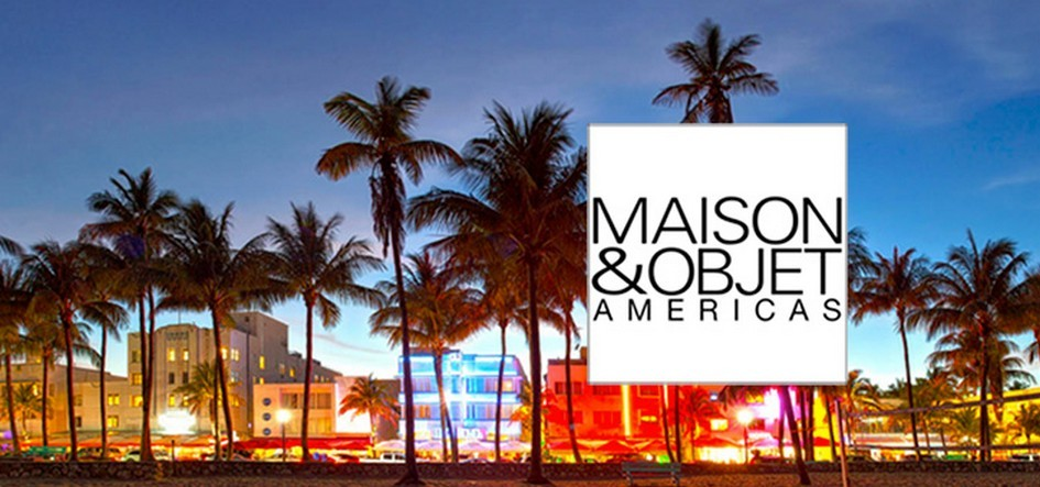Miami Experience at Maison Objet Americas (1) Maison Objet Americas Miami Experience at Maison Objet Americas Miami Experience at Maison Objet Americas 1