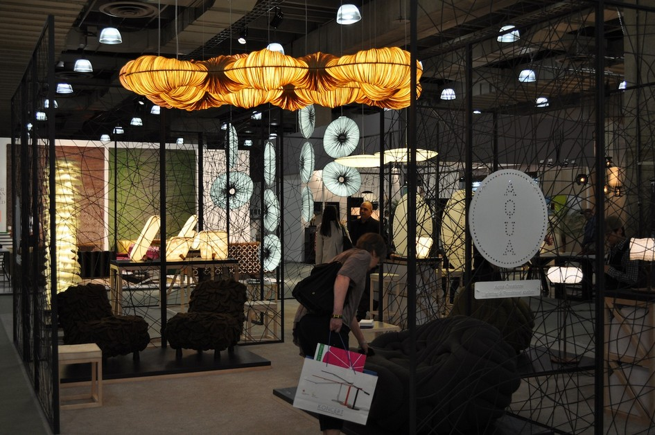 What to expect from ICFF 2016 (2)