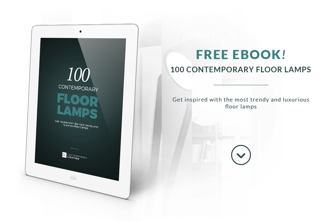 Modern Floor Lamps Modern Floor Lamps for an Amazing Bedroom ebook 12