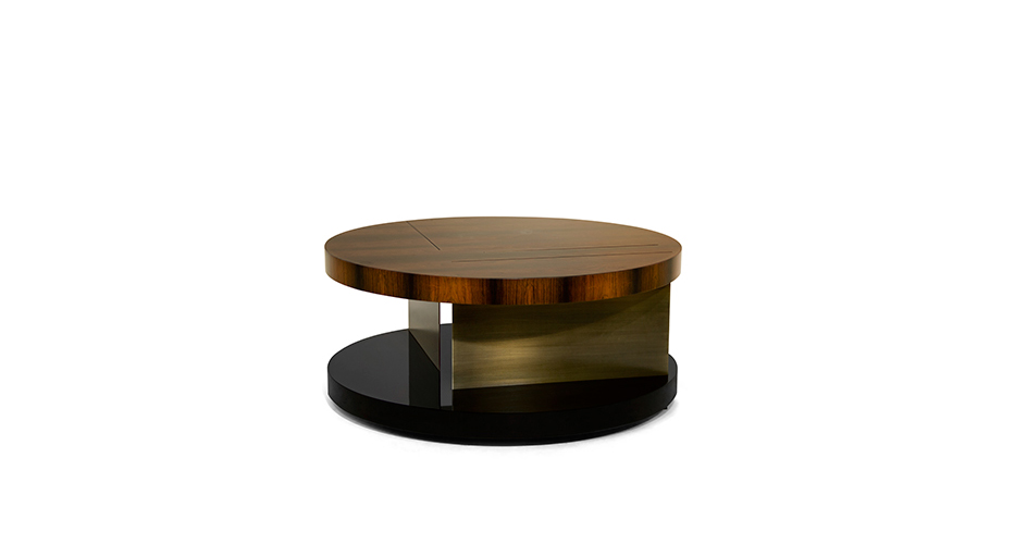 High Point Market Style Report for Summer - Fall 2016 high point market style report High Point Market Style Report for Summer - Fall 2016 lallan wood coffee table mid century modern design by brabbu 1