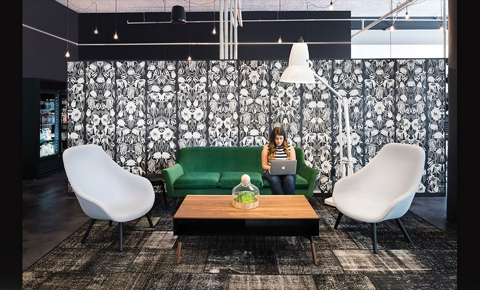 Design News TPG Architecture Designs Spotify New York Office design news Design News: TPG Architecture Designs Spotify New York Office Design News TPG Architecture Designs Spotify New York Office 3