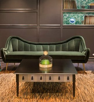 Design News TPG Architecture Designs Spotify New York Office