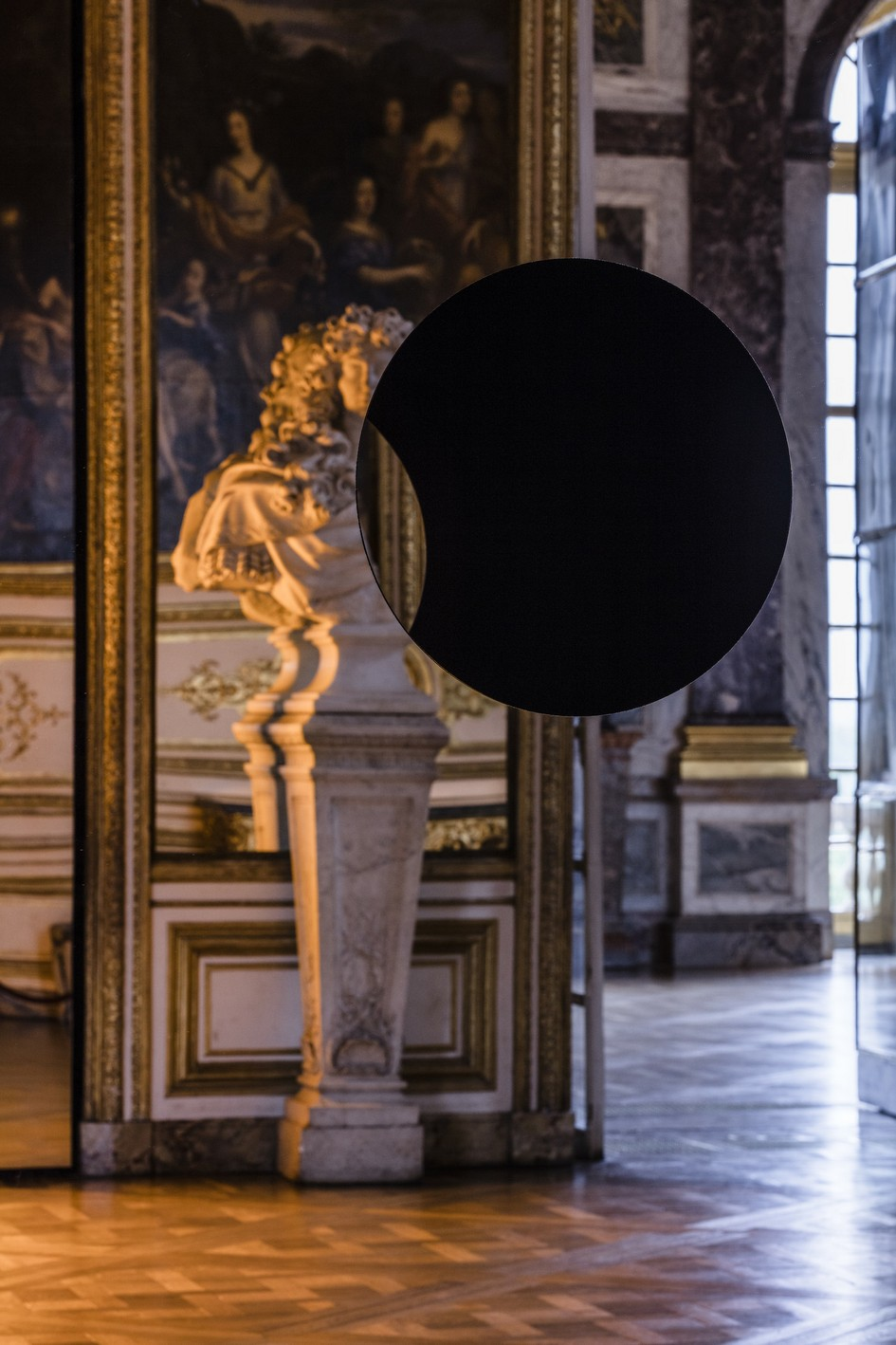 Guest Artist for Summer Olafur Eliasson Versailles Guest Artist Outstanding Versailles Guest Artist for Summer: Olafur Eliasson Outstanding Versailles Guest Artist for Summer Olafur Eliasson 5