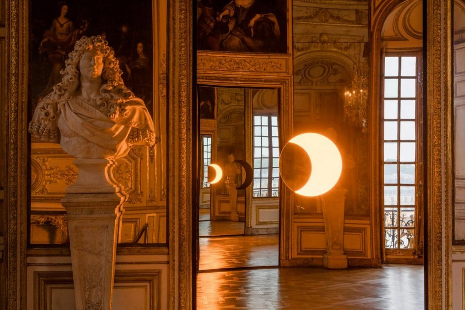Guest Artist for Summer Olafur Eliasson Versailles Guest Artist Outstanding Versailles Guest Artist for Summer: Olafur Eliasson Outstanding Versailles Guest Artist for Summer Olafur Eliasson 6