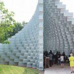 Serpentine Galleries: Unique Design of Summer Houses 2016