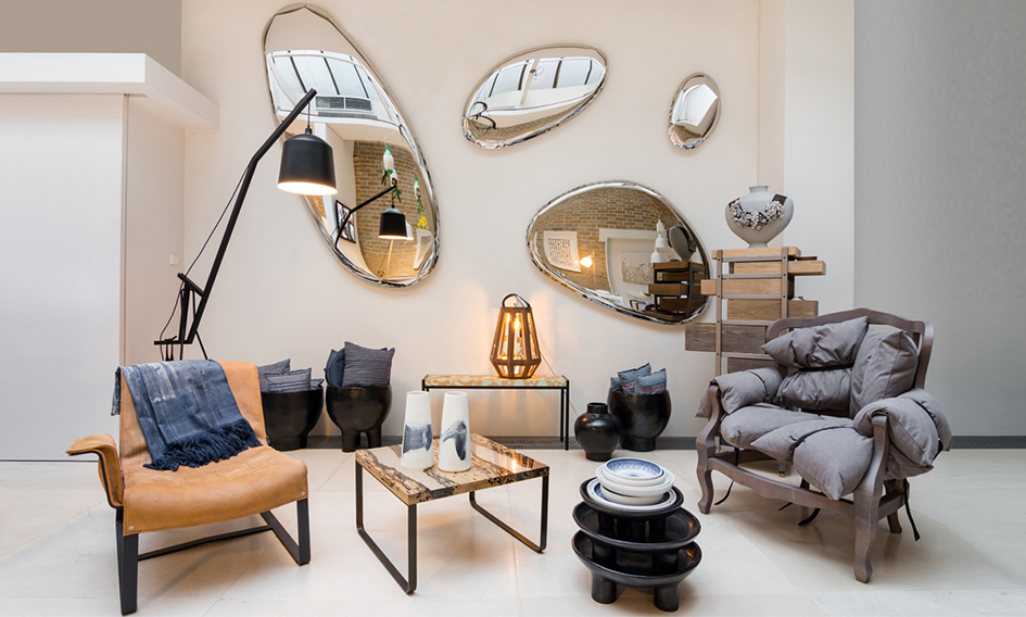 3 Interior Design Shops in London