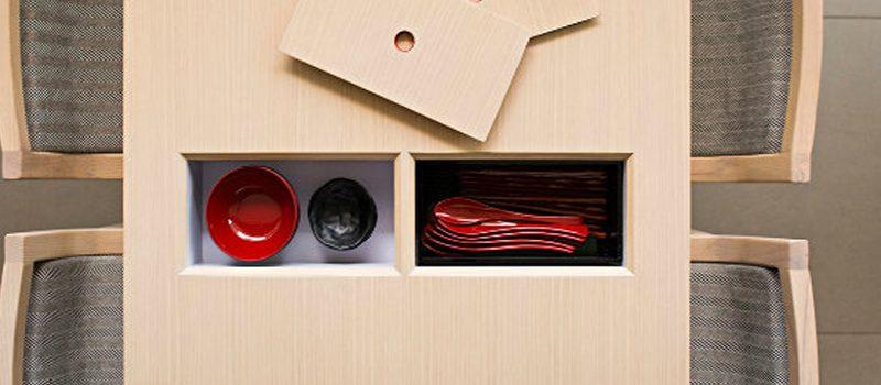 3 Top Restaurant Designs by Steve Leung