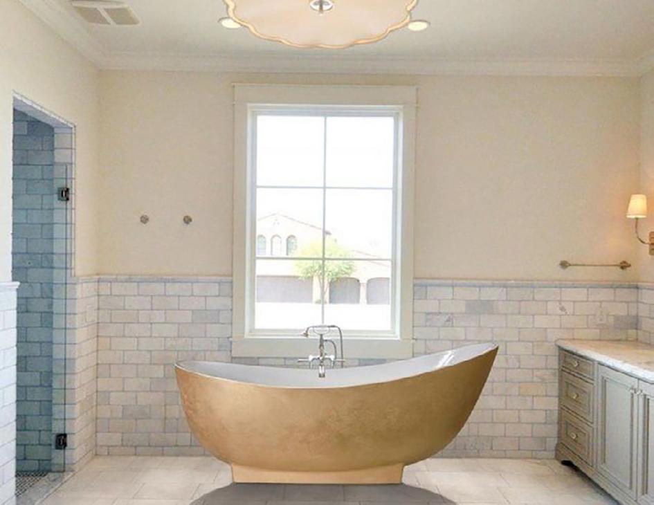 100 Must-See Inspiring Luxury Bathroom Ideas