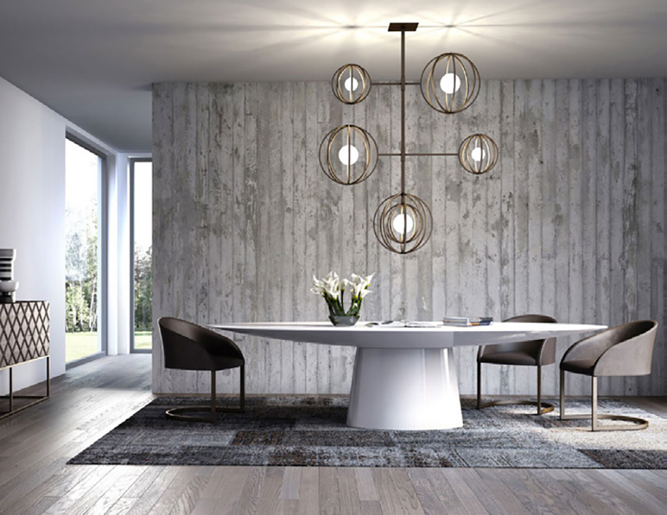 60 Must-See Modern Dining Tables modern dining tables 60 Must-See Modern Dining Tables img1081