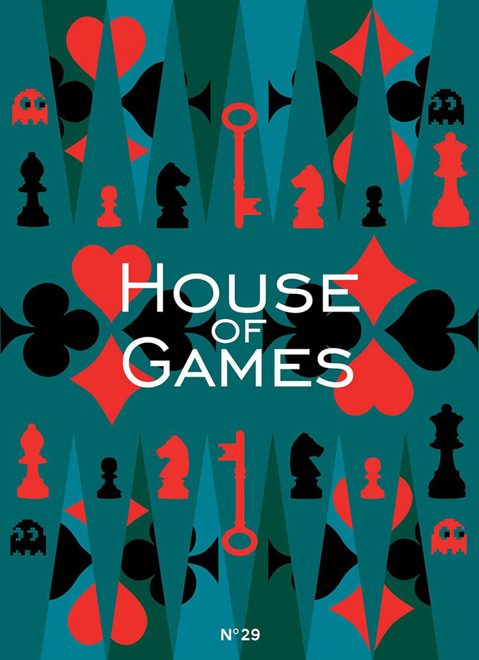 maison objet - house of games - maison objet - maison objet maison objet Maison Objet Is the New House of Games maison objet house of games