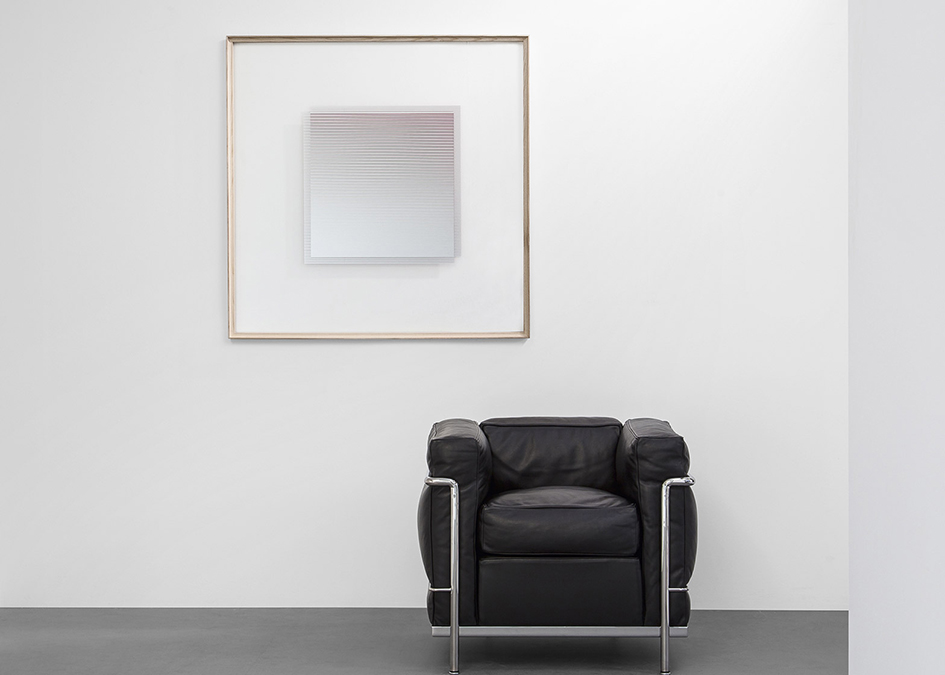 ron gilad cassina presents whats your gender at london design festival