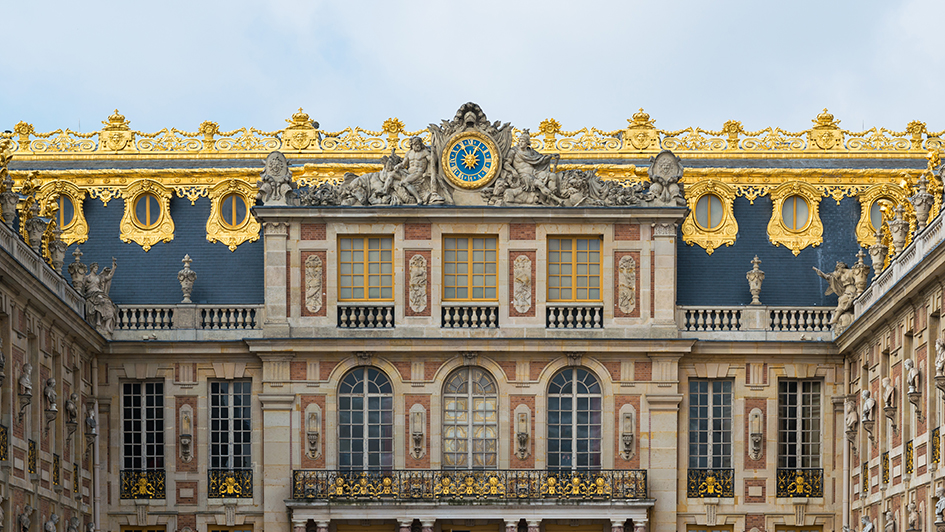 Top Places to Visit During Maison Objet September 2016 maison objet Top Places to Visit During Maison Objet September 2016 versailles facade