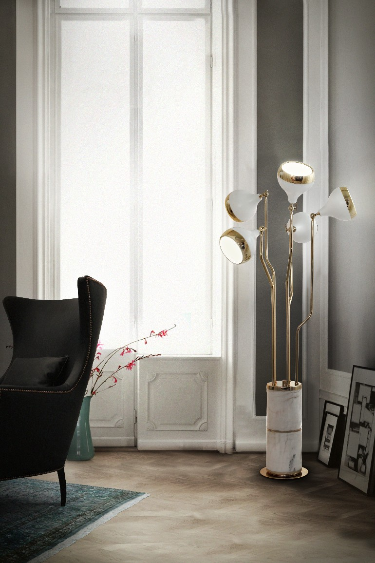 100 Black and White Floor Lamps For Inspiration Ebook