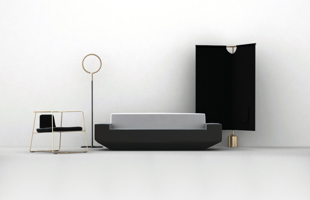 Design Brands From Shanghai to Feature at 100% Design (4)