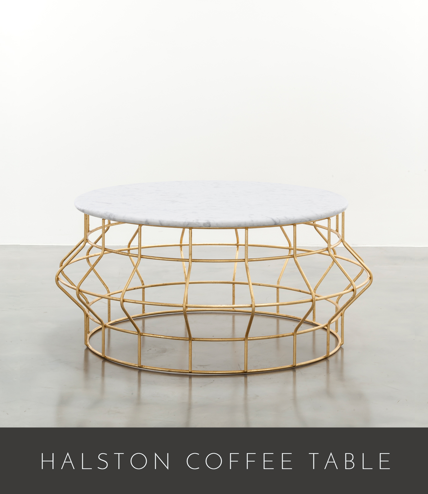 High Point Market Style Report for 2016 high point market style report High Point Market Style Report for 2016 Halston Coffee Table Webcrop1