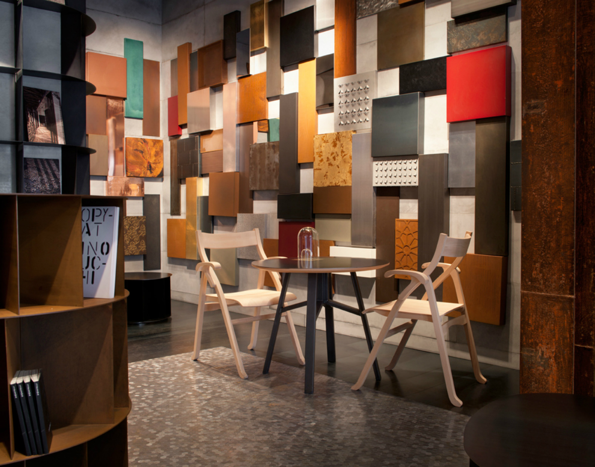 Color Experts at Downtown Design 2016