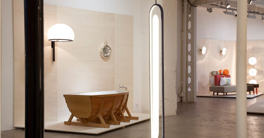 Top 3 design shops in paris for Expo design paris