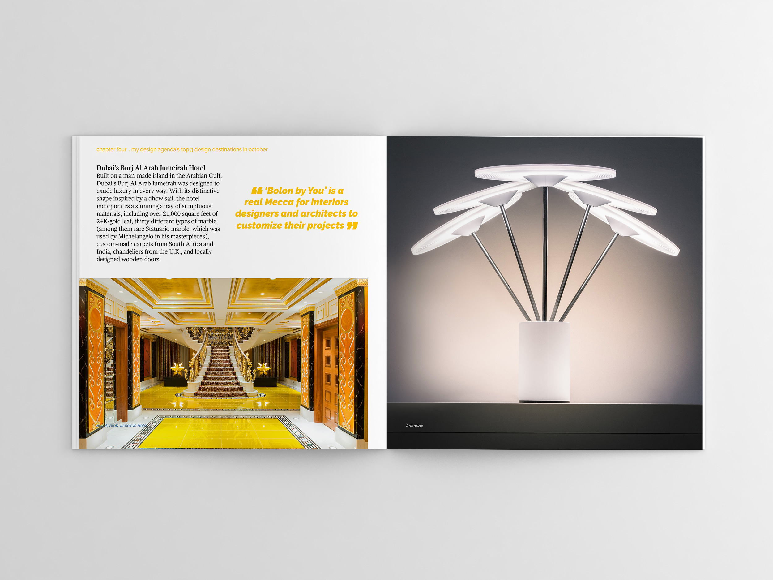 The 2nd Edition of My ADD is All About Downtown Design Dubai 2016 downtown design dubai The 2nd Edition of My ADD is All About Downtown Design Dubai 2016 Magazine Mockup Free Version4