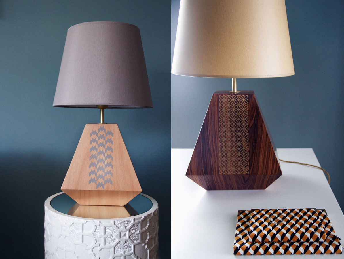 Top 5 Portuguese Designers portuguese designers Top 5 Portuguese Designers VIVID Table Lamap Nevoa 1