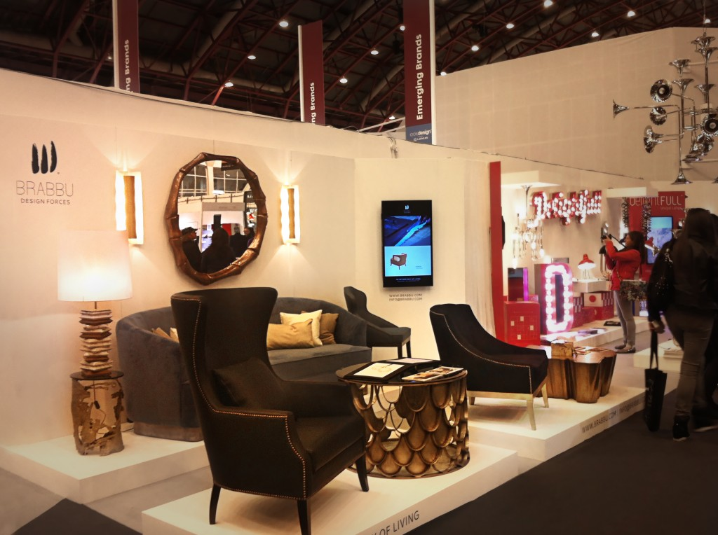 What to Expect from BDNY 2016 bdny 2016 What to Expect from BDNY 2016 What to expect at Boutique design New York 100design 2013