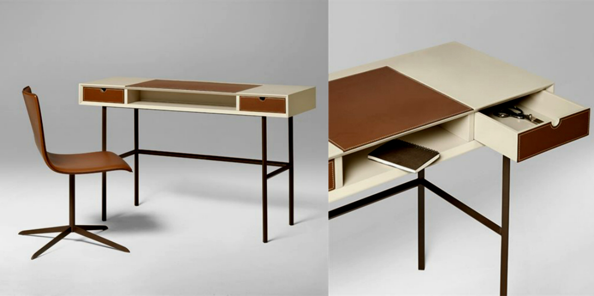10 Must-See Modern Furniture Designs modern furniture designs 10 Must-See Modern Furniture Designs CHAPEAU desk 11 G7761 1 1