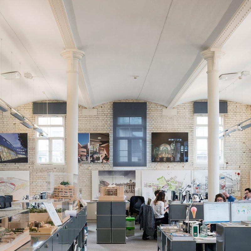 peek inside 3 famous interior design studios