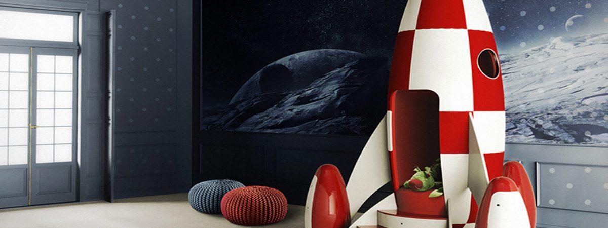 Top 5 Furniture Brands at Maison et Objet