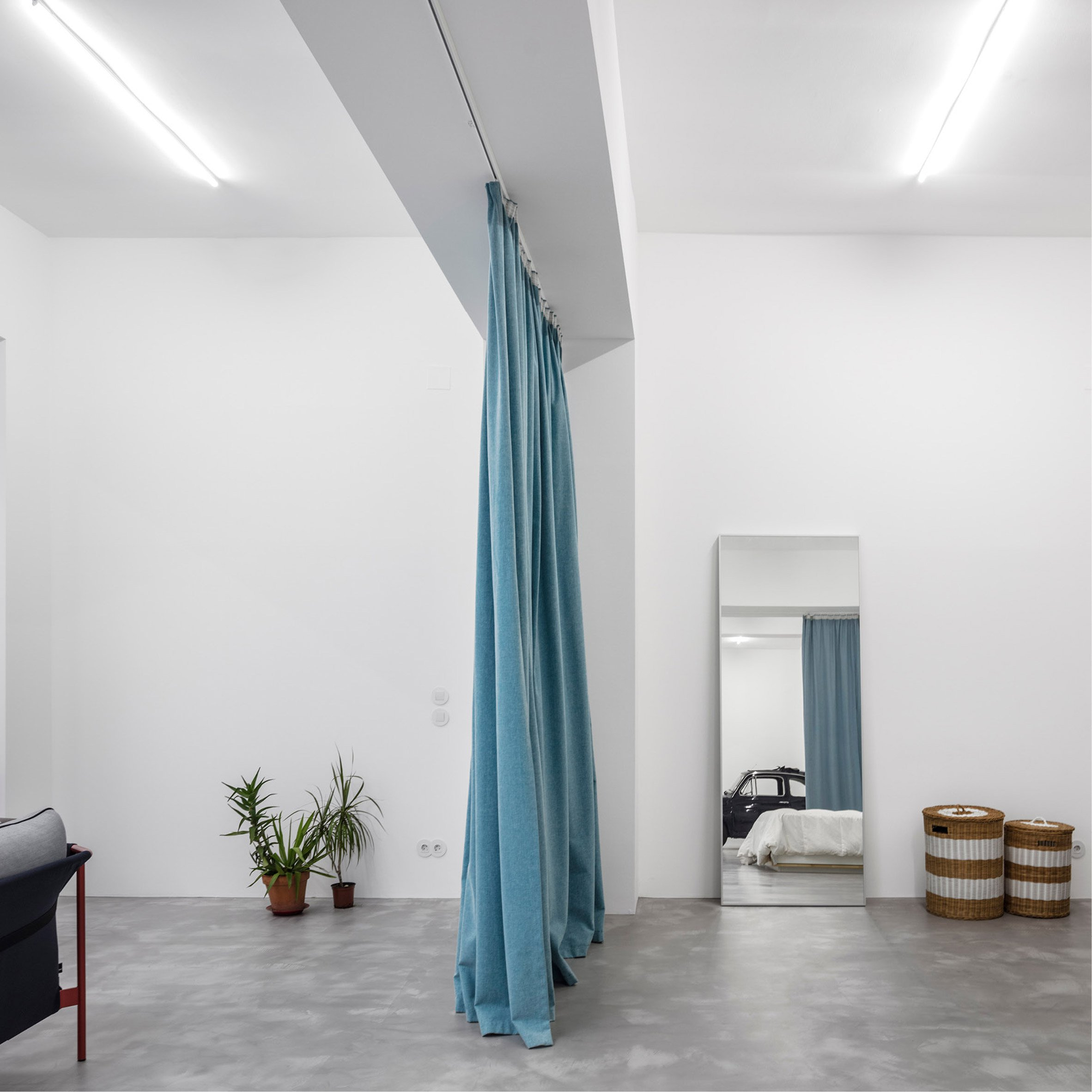 Design News: Portuguese Studio Fala Atelier Transforms Garage into Stunning Home design news Design News: Studio Fala Atelier Transforms Garage into Stunning Home Design News Portuguese Studio Fala Atelier Transforms Garage into Stunning Home 10