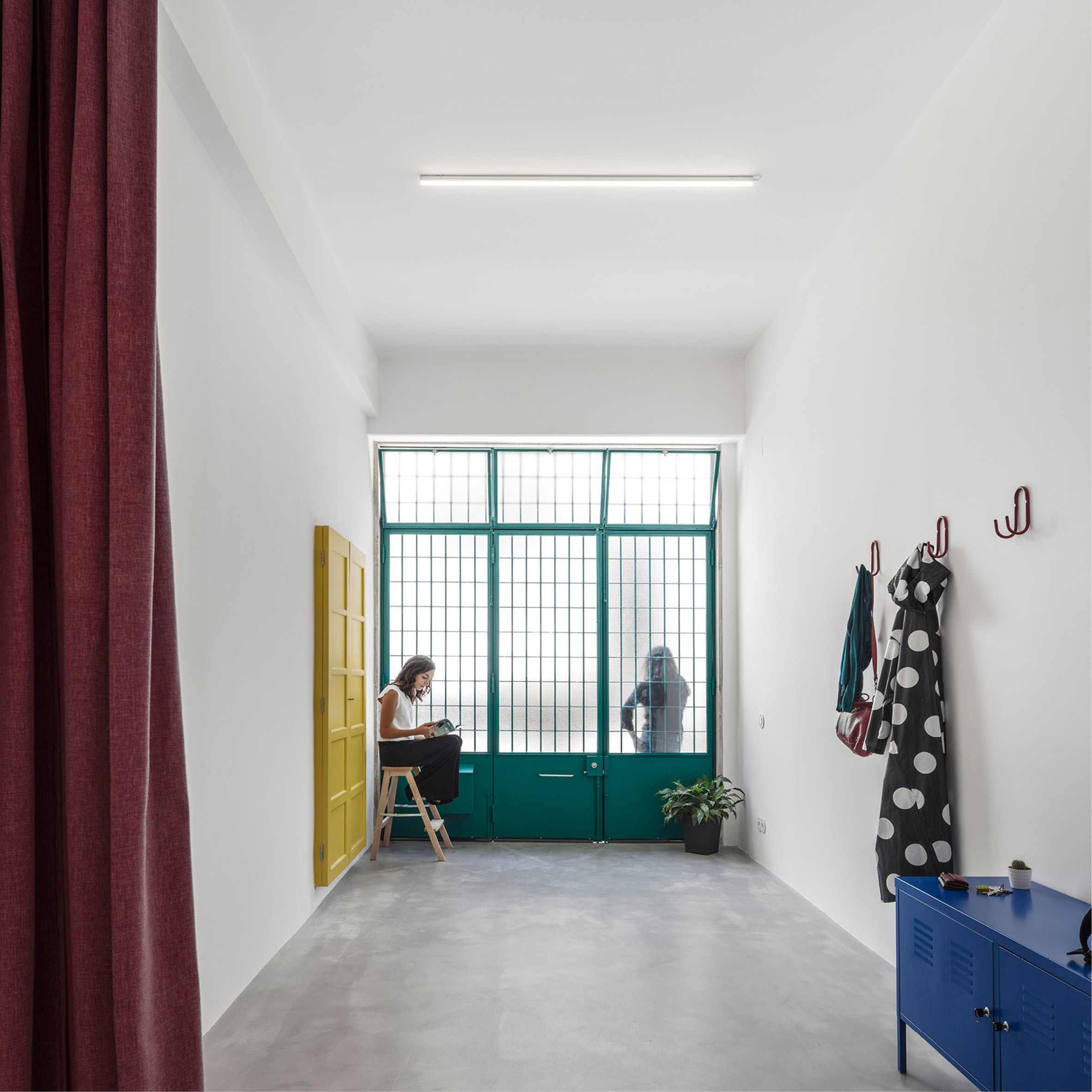 Design News: Portuguese Studio Fala Atelier Transforms Garage into Stunning Home design news Design News: Studio Fala Atelier Transforms Garage into Stunning Home Design News Portuguese Studio Fala Atelier Transforms Garage into Stunning Home 3