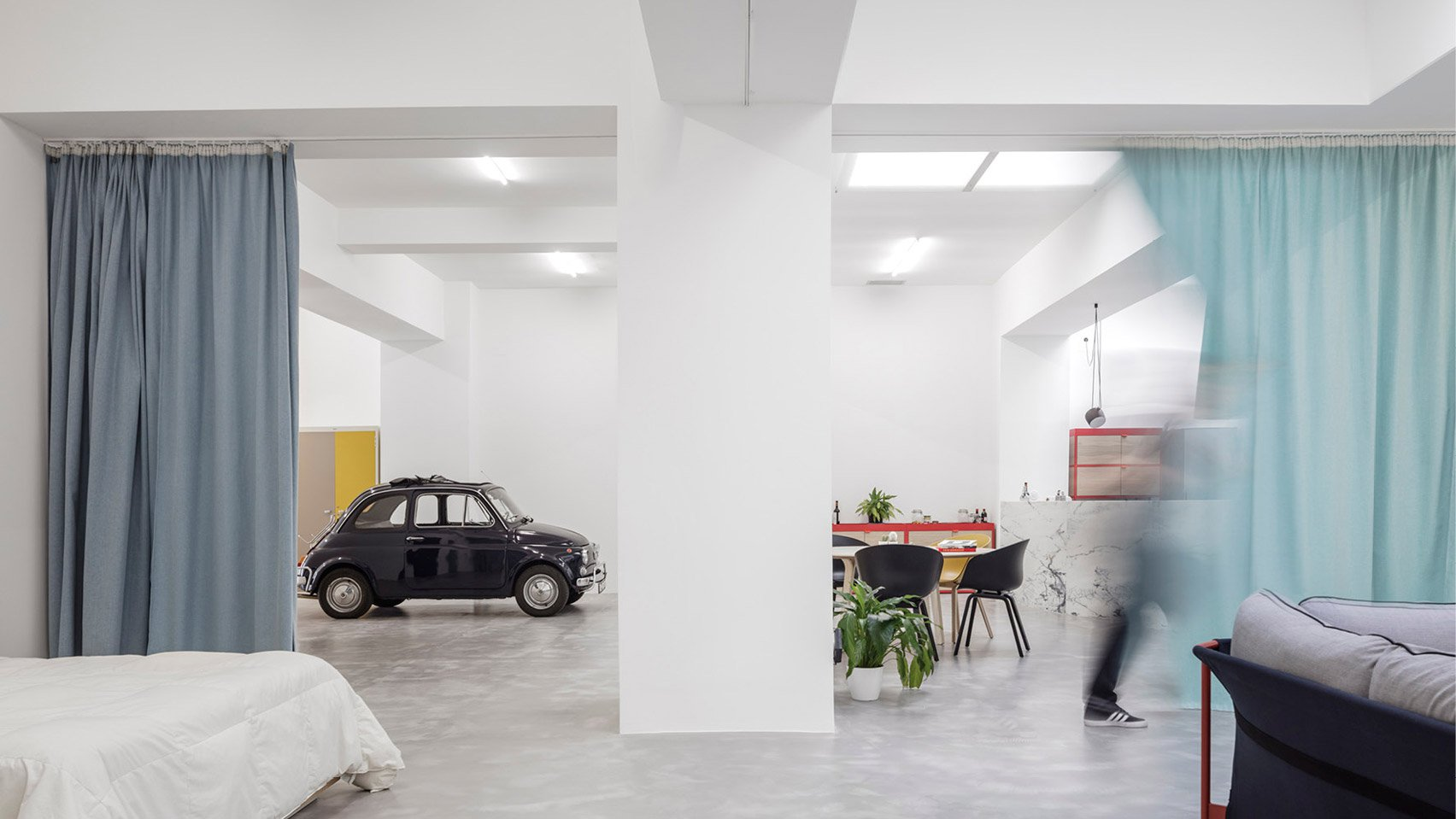 Design News: Portuguese Studio Fala Atelier Transforms Garage into Stunning Home design news Design News: Studio Fala Atelier Transforms Garage into Stunning Home Design News Portuguese Studio Fala Atelier Transforms Garage into Stunning Home