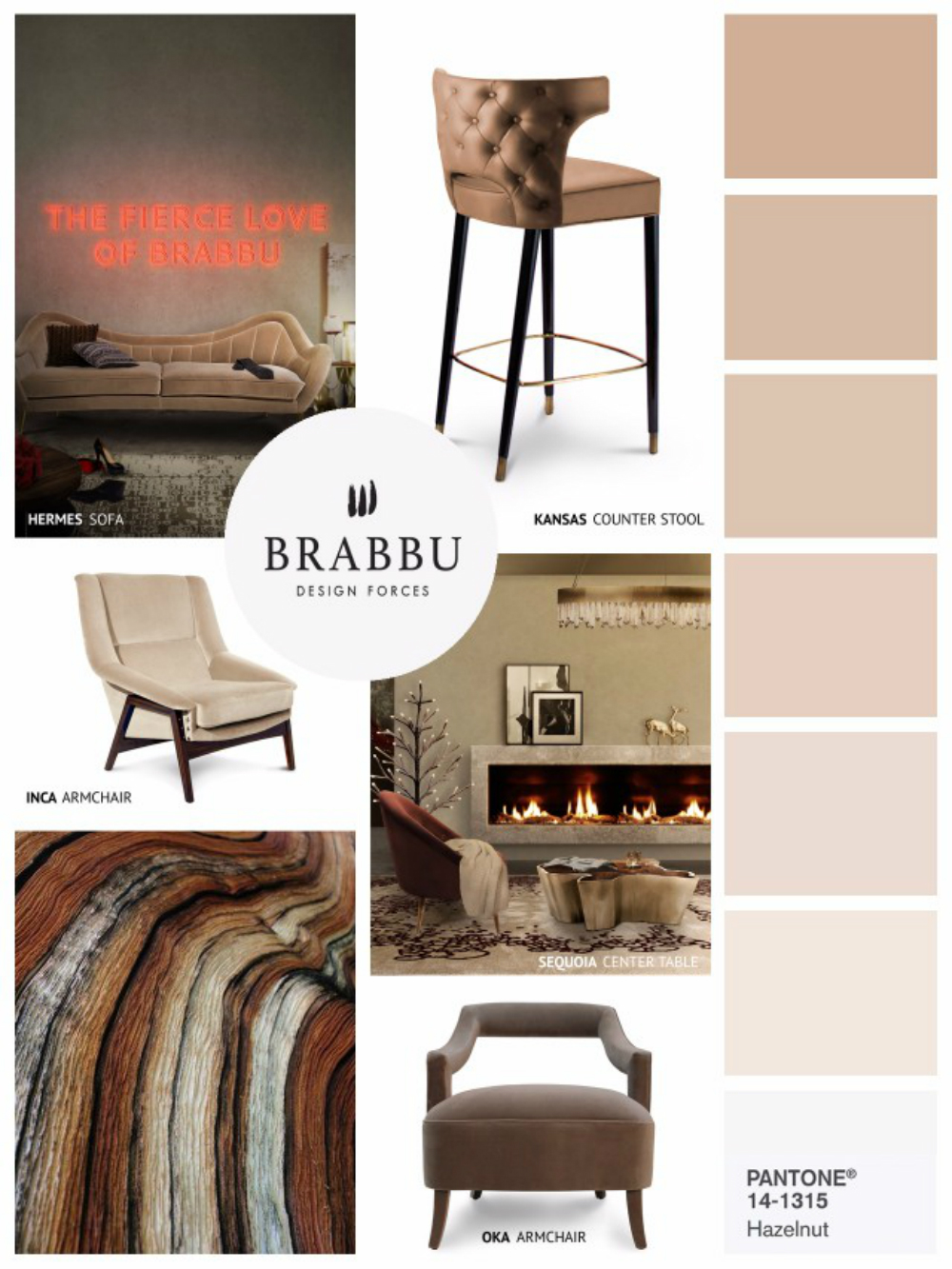 home decor color trends for spring 2017 according to pantone 2 my