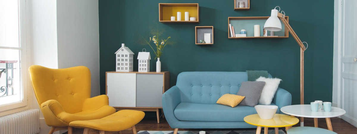 home decor color trends for spring 2017 according to pantone