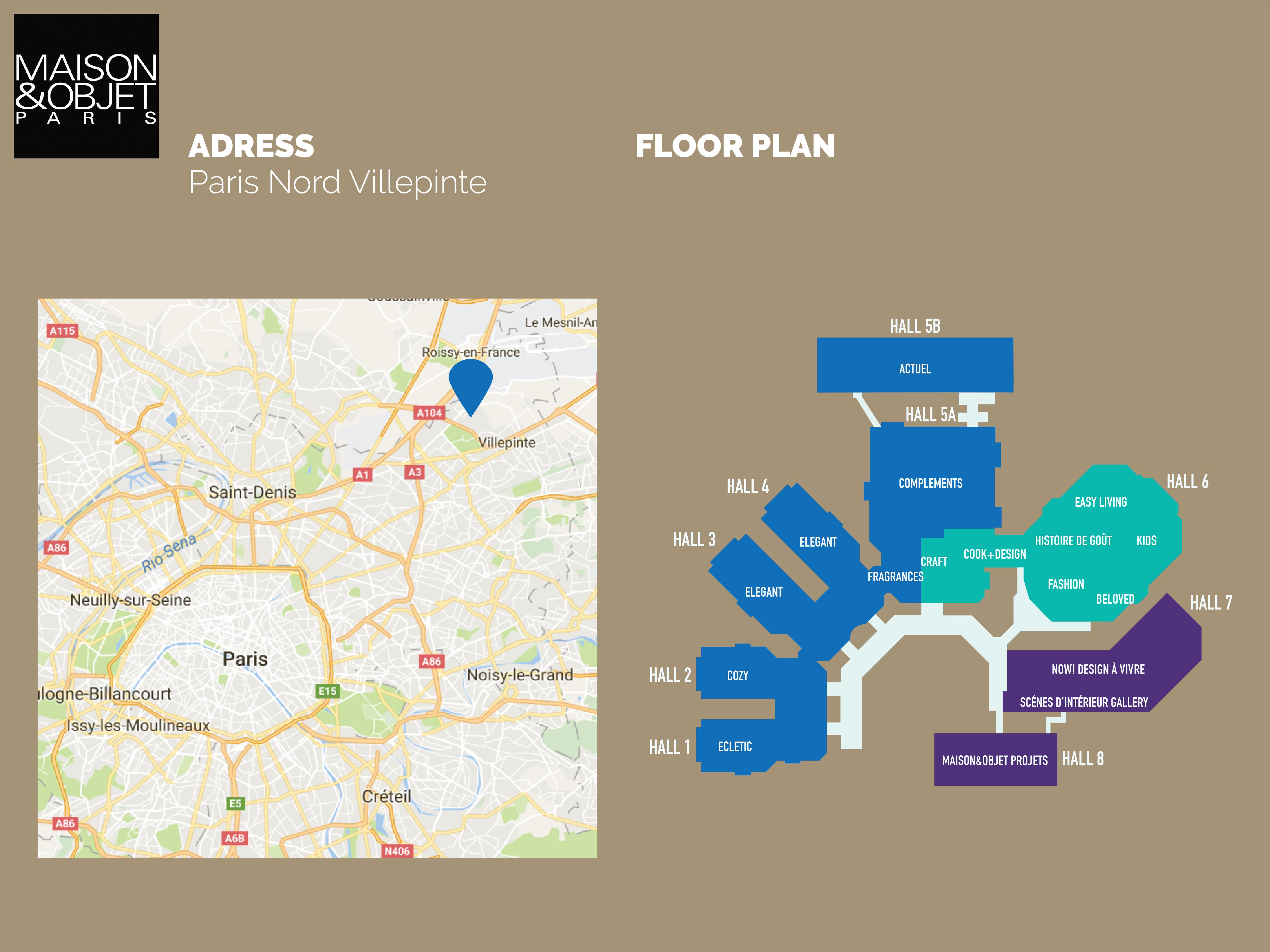 Maison et Objet Paris 2017 Complete Guide for Visitors maison et objet paris Maison et Objet Paris 2017 Complete Guide for Visitors Maison et Objet Paris 2017 Complete Guide for Visitors 2