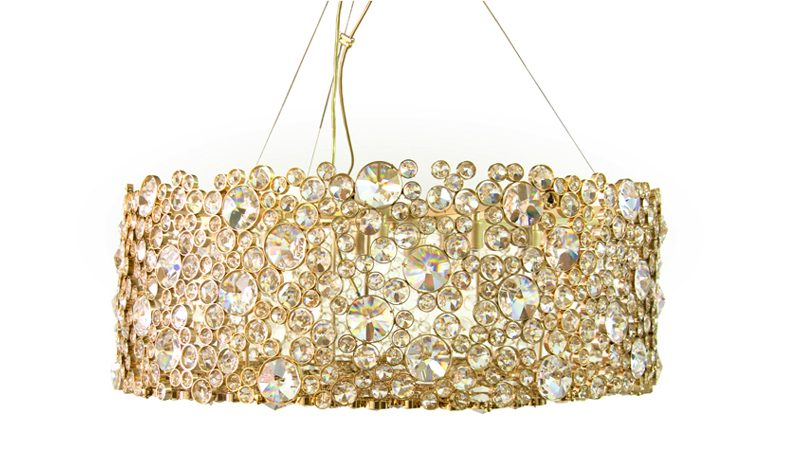 Luxury Design Brand Koket Launches Impressive Chandelier Collection