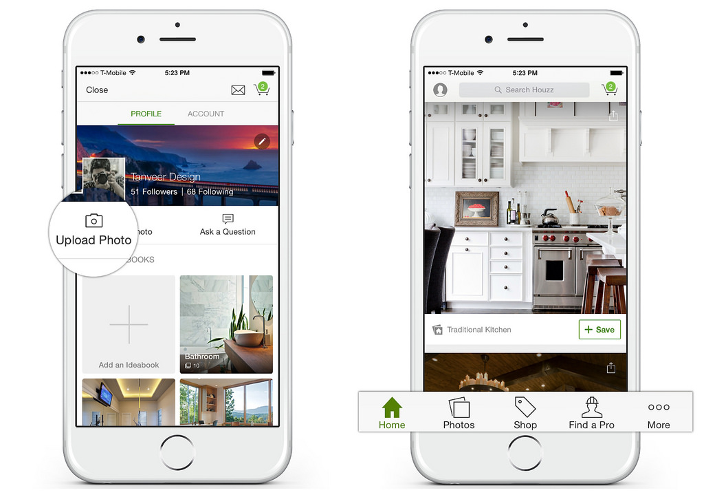 5 free interior design apps you should use in 2017 Home interior design app