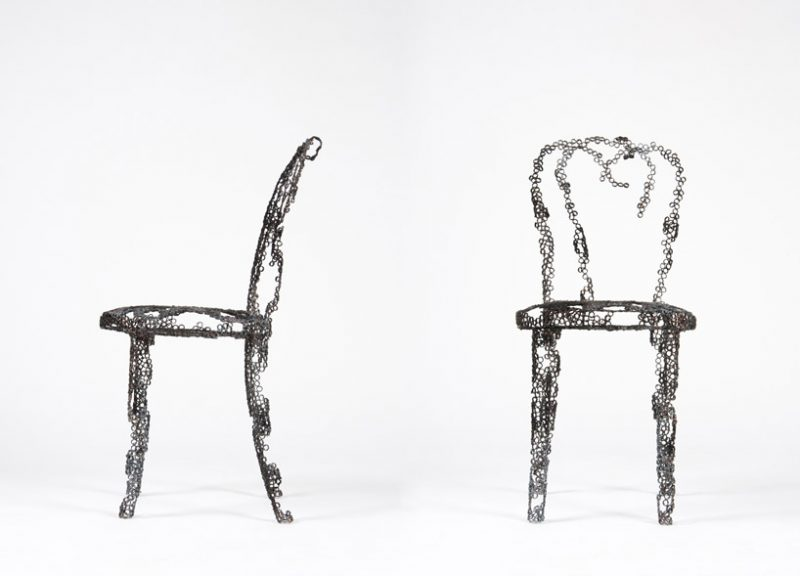 The 7 Most Unique Furniture Designs of All Time unique furniture designs The 7 Most Unique Furniture Designs of All Time 7 unique furniture designs of all time engineering temporality chair 800x576