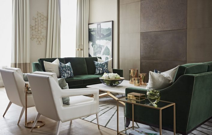 Coveted Magazine Selected The Top 100 Interior Designers