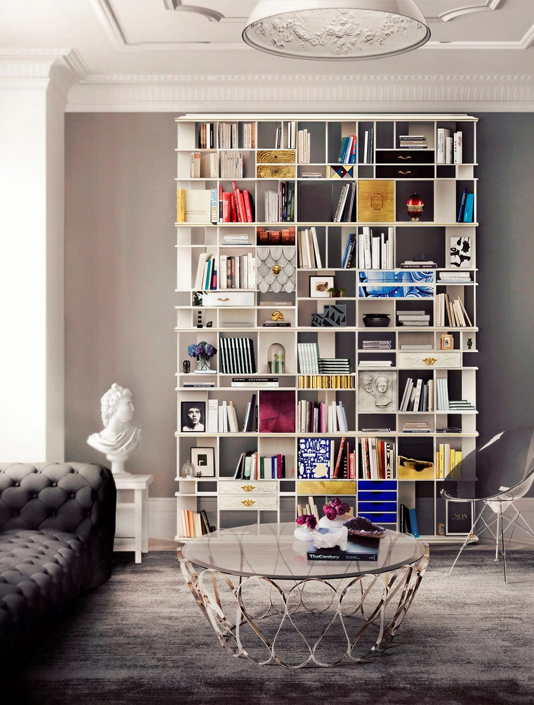 Design News: Boca do Lobo at Maison et Objet Paris 2017