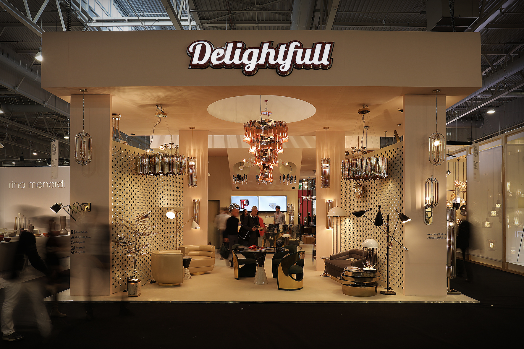 maison et objet paris 2017 highlight of the day delightfull. Black Bedroom Furniture Sets. Home Design Ideas