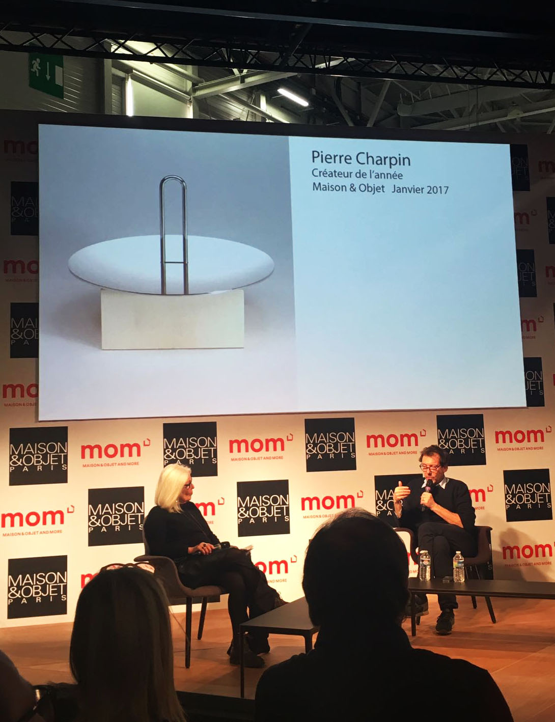 Important Lessons from Pierre Charpin at Maison et Objet Paris 2017 pierre charpin Important Lessons from Pierre Charpin at Maison et Objet Paris 2017 maison et objet paris pierre charpin3