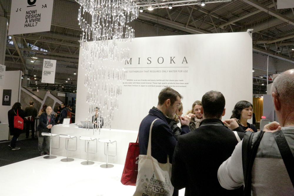 Moments at Maison et Objet Paris 2017 That You Should Know Of maison et objet paris 2017 Moments at Maison et Objet Paris 2017 That You Should Know Of misoka maison et objet paris 2017 4