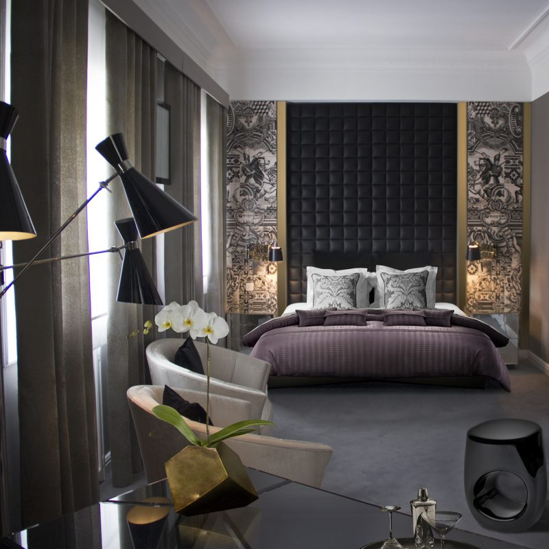 Bedroom Design Ideas You Will Want to Sleep In