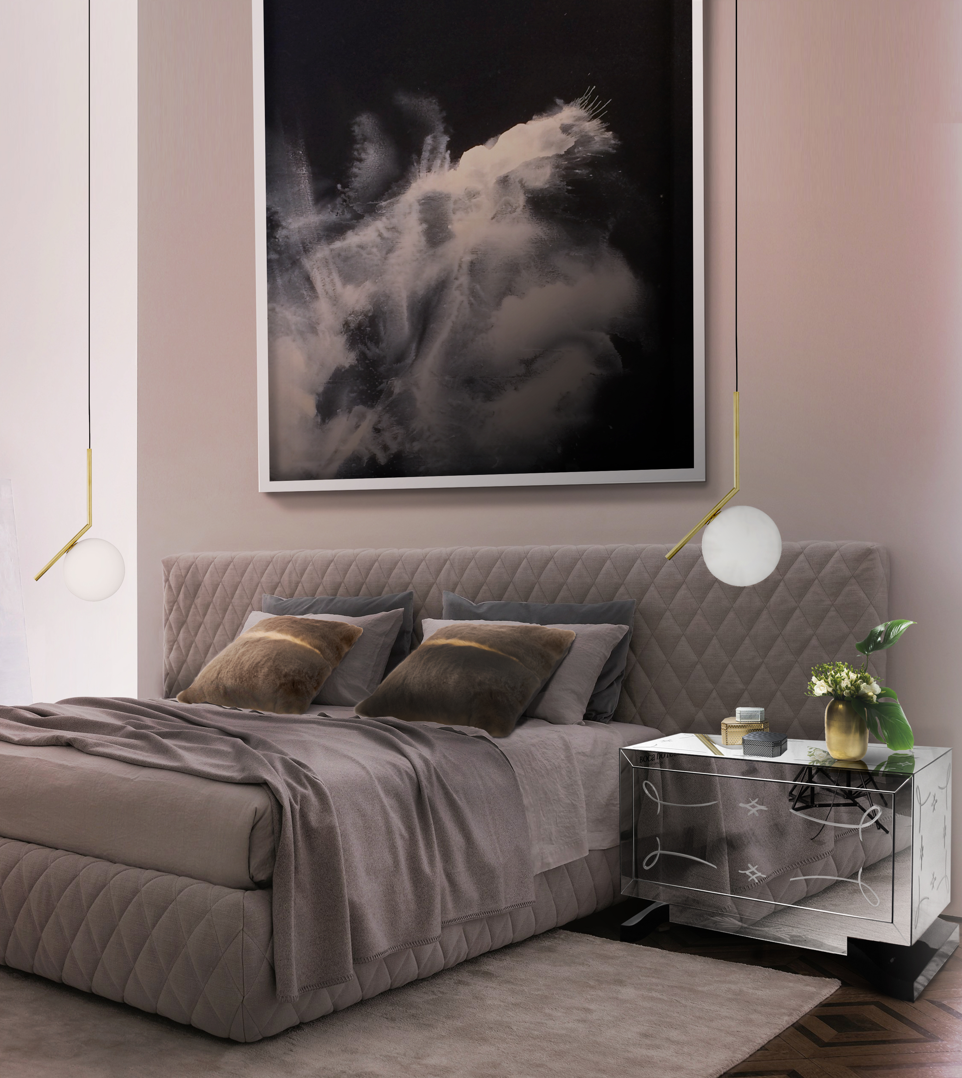 Bedroom Decor Ideas You Will Want to Sleep In bedroom design ideas Bedroom Design Ideas You Will Want to Sleep In Bedroom Design Ideas You Will Want to Sleep In 5