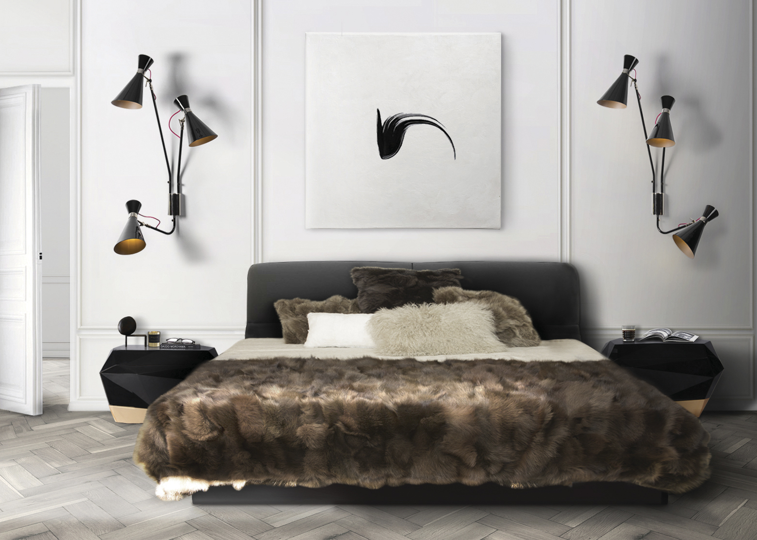 Bedroom Design Ideas You Will Want to Sleep In bedroom design ideas Bedroom Design Ideas You Will Want to Sleep In Bedroom Design Ideas You Will Want to Sleep In 9