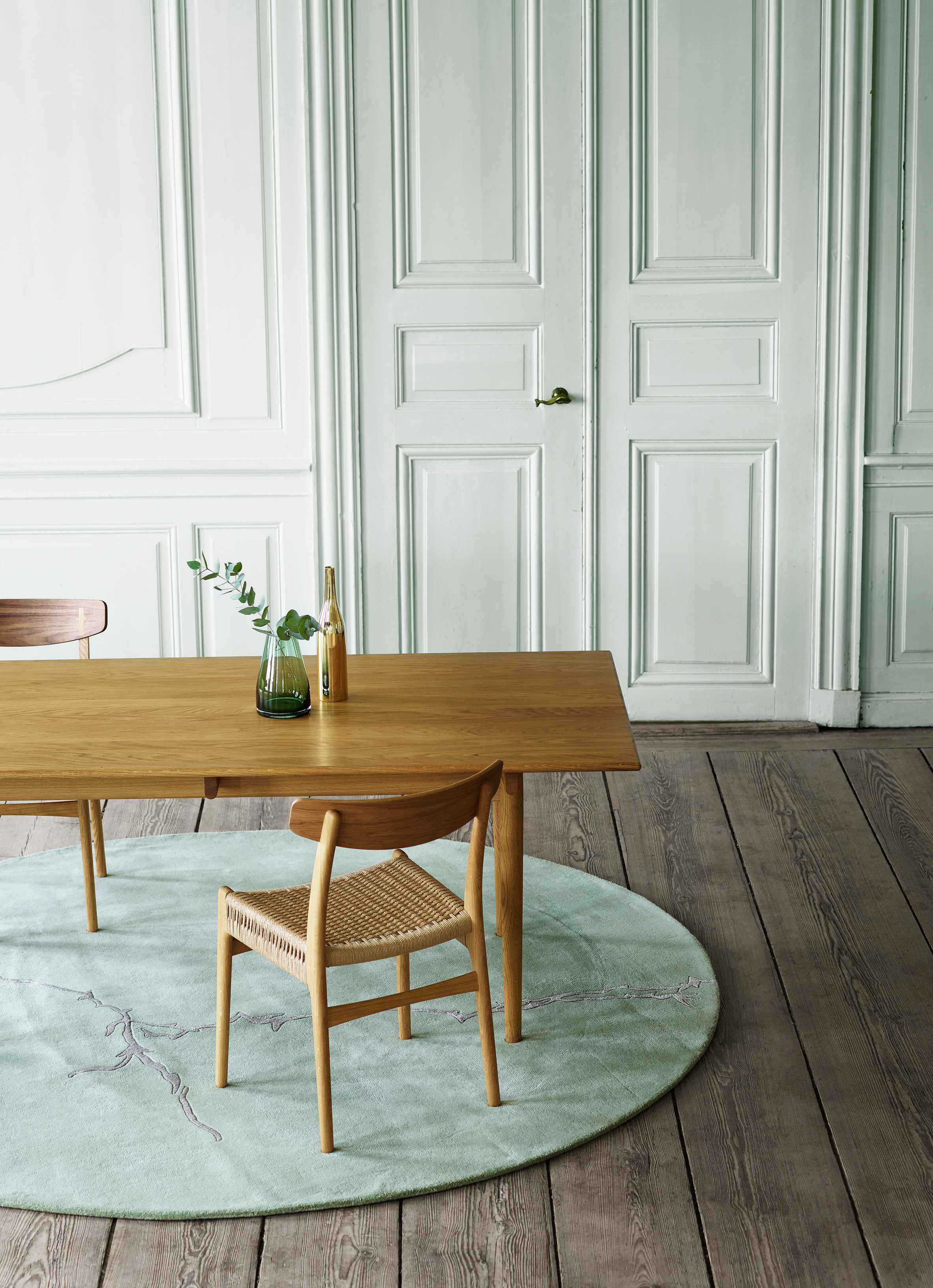 Carl Hansen & Son Re-Releases Final Chair from Hans J Wegner Collection hans j wegner collection Carl Hansen & Son Releases Final Chair from Hans J Wegner Collection Carl Hansen Son Re Releases Final Chair from Hans J Wegner Collection 6
