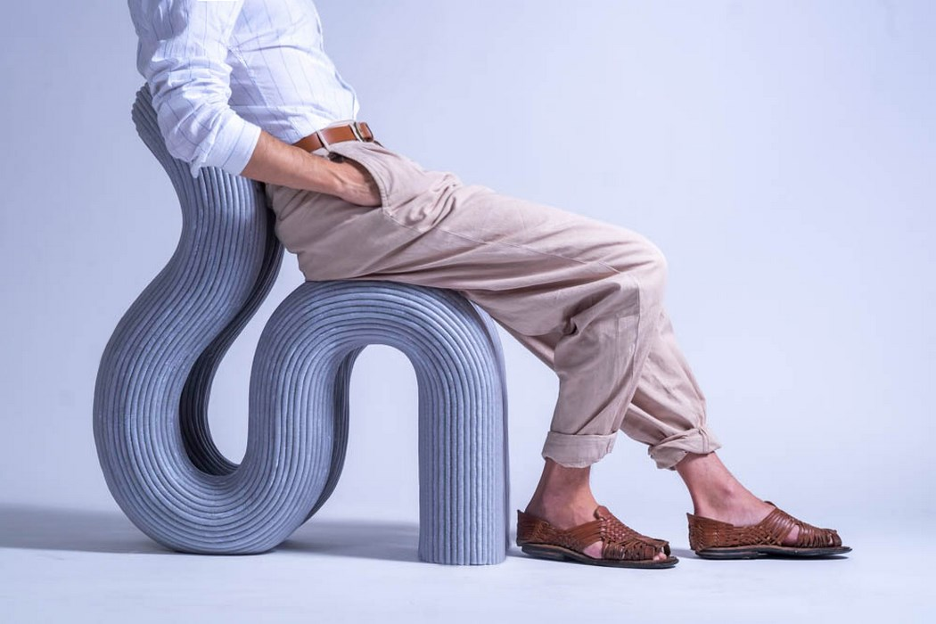 5 Unusual Designers You Should Look For at AD Show 2017 ad show 2017 5 Unusual Designers You Should Look For at AD Show 2017 unusual designers ad show 2017 ara levon thorose chair
