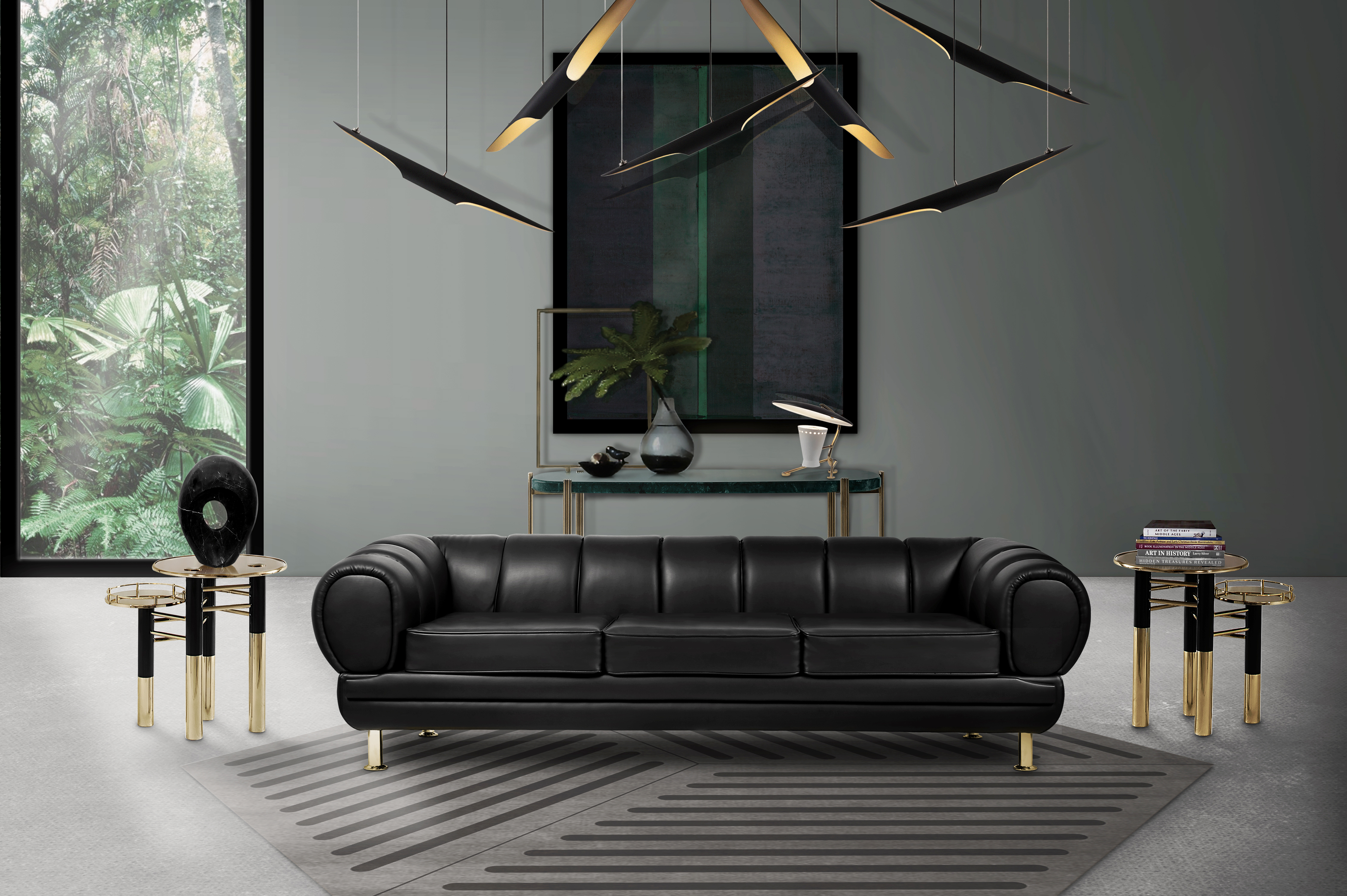 A Selection of 25 Modern Sofas and Armchairs You Must See modern sofas and armchairs A Selection of 25 Modern Sofas and Armchairs You Must See A Selection of 25 Modern Sofas You Must See 12